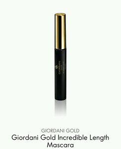 Giordani Gold Incredible Length Mascara by Oriflame  -  Black