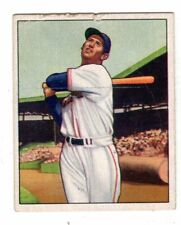 1950 Bowman #98 Ted Williams Rookie - Boston Red Sox, Very Good Condition