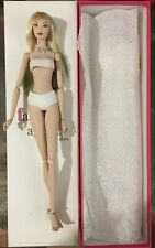 fashion doll agency ooak hand painted POLA paradis