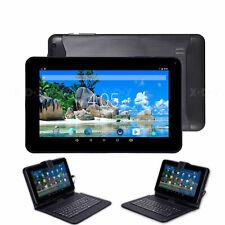 XGODY Android Tablet PC 9 inch HD Quad-Core Dual Cam WiFi HD Screen 16GB Bundled