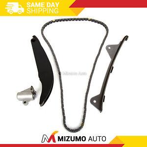 Timing Chain Kit Fits 11-16 Kia Hyundai Forte Elantra GT Soul 1.8L-2.0L L4 DOHC