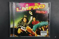LMFAO ‎– Party Rock (Box C395)