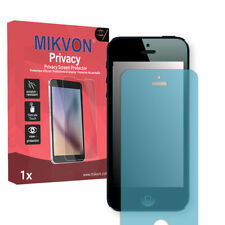 Blue Mobile Phone Screen Protectors for Apple iPhone 5