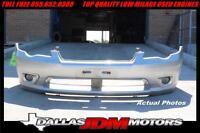JDM Subaru Legacy GT Front Bumper BP9 Wagon Turbo With Lights