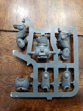 Warhammer 40k Space Marine Primaris Bits Intercessors Torso & Legs #5