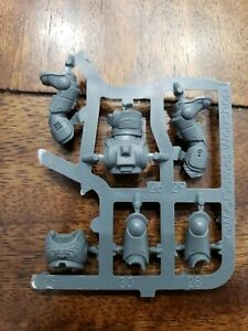 Warhammer 40k Space Marine Primaris Bits Intercessor Torso & Legs #5