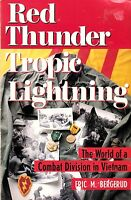 TROPIC LIGHTNING us army 25th infantry division hawaii vietnam war tet offensive