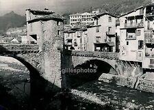 SOSPEL c. 1950 - Pont Vue Alpes-Maritimes - DIV 2824