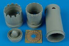 Aires 1/32 F16C Block 50/52 Exhaust Nozzle For TAM AHM2095