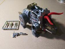 Transformers G1 Slag Rifle Missiles dinobot