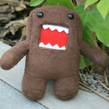 Domo Kun Plush Doll Toys Monster Figure Nanco For Children's Play With PP Cotton