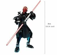 Darth Maul Star Wars Movie Action Figure Collection