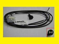Webasto Capteur de température externe 5 m pour luftheizung air top 2000 ST/STC EVO 40/55