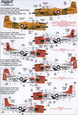 Xtradecal 1/48 T-28B Trojan # 48112