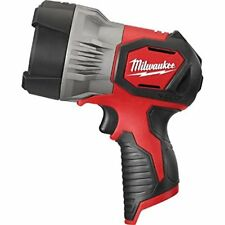 BRAND NEW MILWAUKEE 2353-20 M12 12V 12 Volt 750-Lumen Trueview LED Spotlight