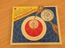 Vintage Spirograph por Denys Fisher