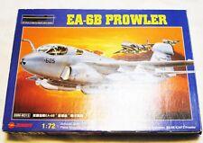 Ea-6B Prowler Kit Zhengdefu 1/72nd Scale, Free Shipping