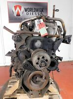 2006 Detroit 14L Diesel Engine Take Out, 515HP, Complete, Good For Rebuild Only