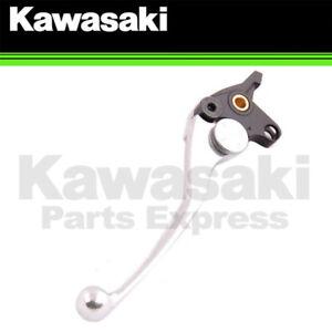 NEW 2001 - 2005 GENUINE KAWASAKI ZRX1200 CLUTCH LEVER 13236-1237