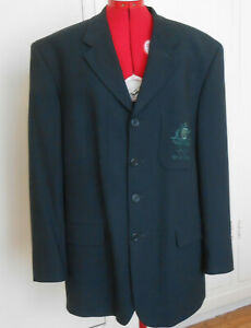 Sydney 2000 Olympics official uniform blazer