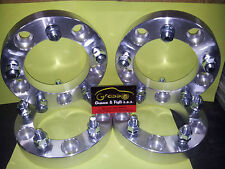 KIT 4 Distanziali Ruota SUZUKI SAMURAI SANTANA SJ  5x139,7 30mm Wheel Spacers