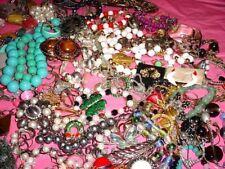 Vintage Retro Modern Jewelry Lot Ready To Wear Random or Choice Of 1 Piece Read