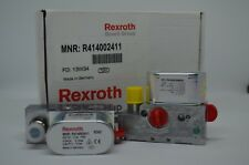 BOSCH - REXROTH - AVENTICS - PROPORTIONAL VALVE R414002411, NEW WITH WARRANTY