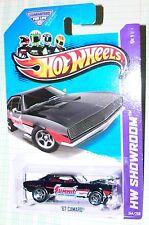 2013 Hot Wheels '67 Camaro  #244/250  GFL HW Showroom  Summit