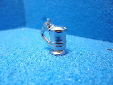 1/12 scale  BRITISH MADE    LIDDED TANKARD  JG21