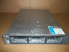 HP Proliant DL380 G4 Server 2.8GHz DC Xeon CPUs 4GB 2U 64-Bit Floppy DVD