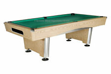 Pool Billard Table Triumph 7 ft Table de Billard Schiste Billard Pool Pooltisch