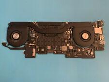 """MacBook Pro 15"""" A1398 Mid 2015 Logic Board  i7 2.2 Ghz CPU 820-00138-A  Apple"""