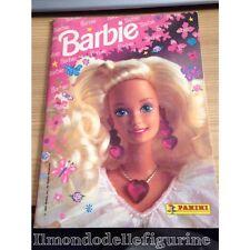 evado mancoliste figurine BARBIE € 0,35 Cad. Panini 1994 lista aggiornata Mattel