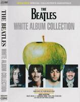 BEATLES / WHITE ALBUM COLLECTION Studio Outtakes [Pressed 2CD+1DVD]