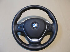 BMW F20 F22 F30 F32 F34 SPORT STEERING WHEEL WITH AIRBAG AND PADDLES 6863343