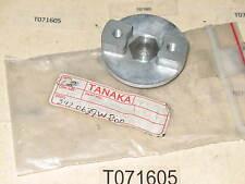 Genuine TANAKA 3470639W800 flange, clutch ser. ~G076401 THT200 THT212 THT230 OEM