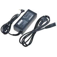 AC Adapter For Samsung S22D390H S22D393H LCD LED Monitor Power Supply Charger