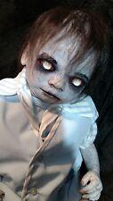 Zombie Walking Dead Z Nation Reborn Baby Doll Horror Elises Wicked Womb Carl