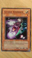 Carte Yu Gi Oh Luciole Atomique AST-FR024