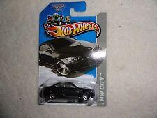 BLACK Hot Wheels BMW M3 Coupe 1:64 HW City 7/250 #7