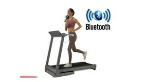 Fully Automatic 90° Vertical Smart Treadmill Foldable Indoor Exercise Equipment