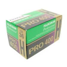 Fuji Pro 400h 35mm Colour Print Film