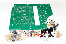 Diy Kits for Black Box �Clone Naim Nap200 Amplifier Power Amp kit 75W+75W