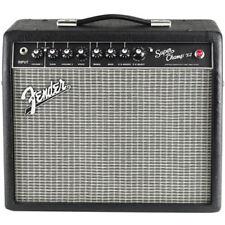 Fender Super Champ X2 Tube 15 Watt Guitar Amplifier w/ Effects Amp Models