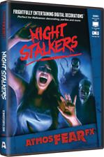 AtmosFEARfx Night Stalkers Digital Decorations