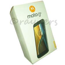 "(nuevo; Sello Roto) Lenovo Moto G4 blanco Dual SIM | 5.5"" Fullhd 16 GB 2 gbram XT1622"