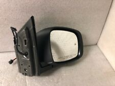 2011-2016 Chysler Town & Country Dodge Caravan Passenger Right Mirror W Blind