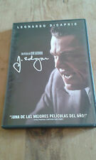 Como nuevo DVD de la película  J. EDGAR - - Item For Collectors