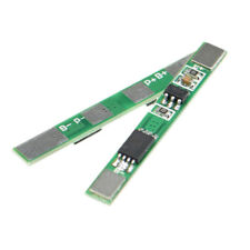 3pcs 1S 3.7V 2.5A PCB BMS Protection Board for 18650 Li-ion Lithium Battery#Cell