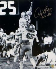 Doug Flutie Signed Boston College 16x20 Celebrating Photo W/ Heisman- JSA W Auth